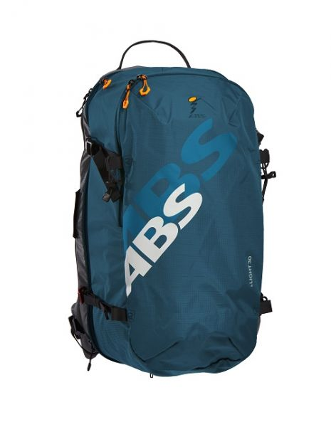 ABS s.LIGHT Zip-on 30L glacier blue 2018/19