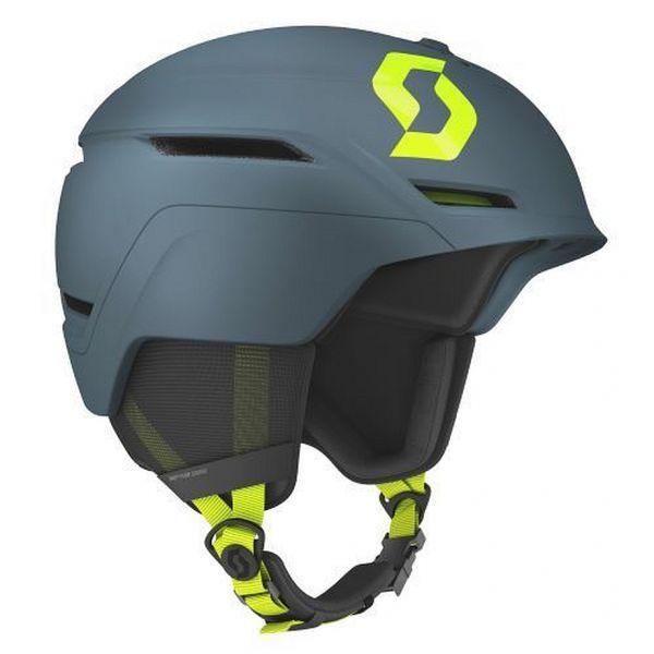 Scott Symbol 2 Plus storm grey ultralime yellow 2020/21