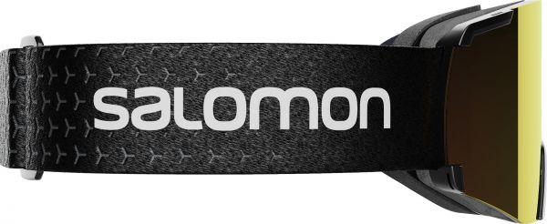 Salomon S/View Photochromic black 2021/22