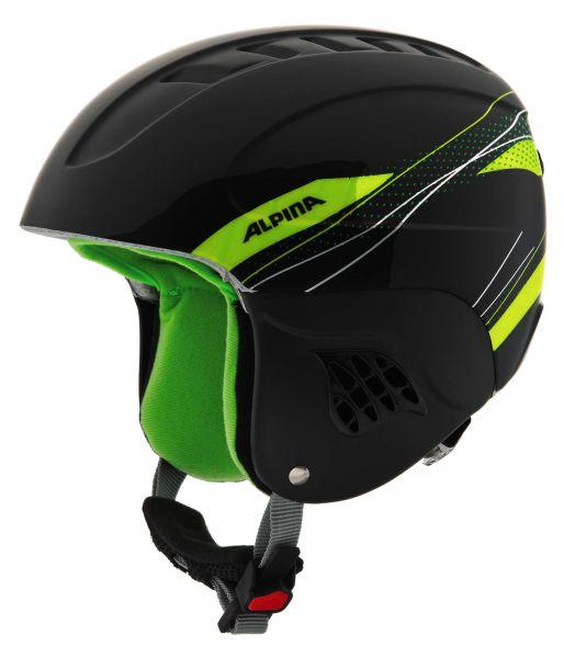 Alpina Carat black-green 2018/19