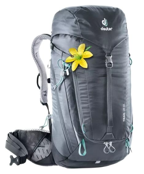 Deuter Trail 28 SL graphite-black