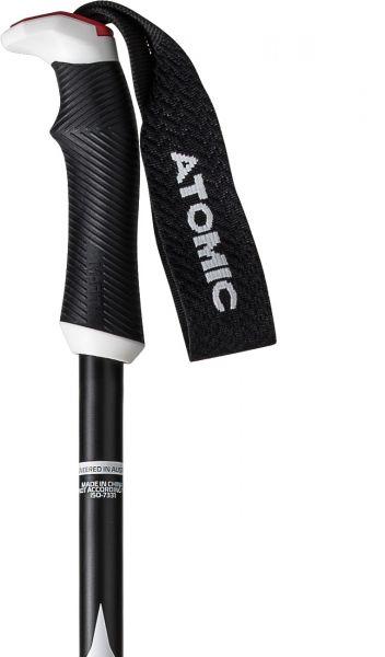 Atomic AMT SQS black/white 2019/20