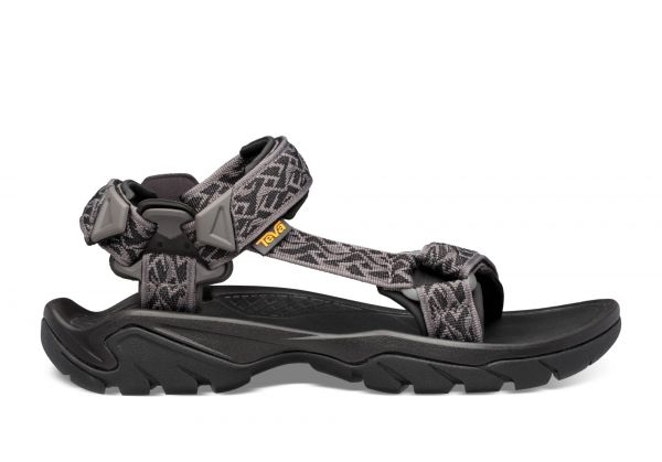 Teva Terra FI 5 Universal Sandal Men black