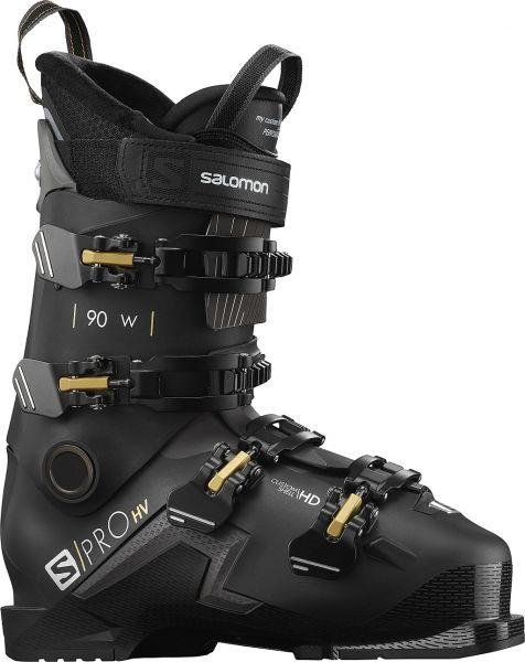 Salomon S/Pro HV 90 W 2020/21