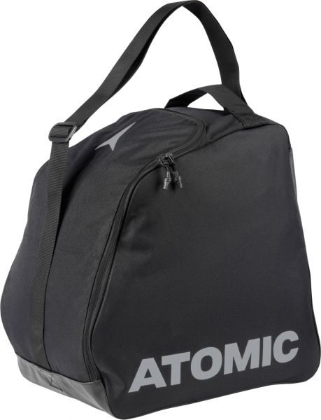 Atomic Schuhtasche BOOT BAG 2.0 Black/Grey 2021/22