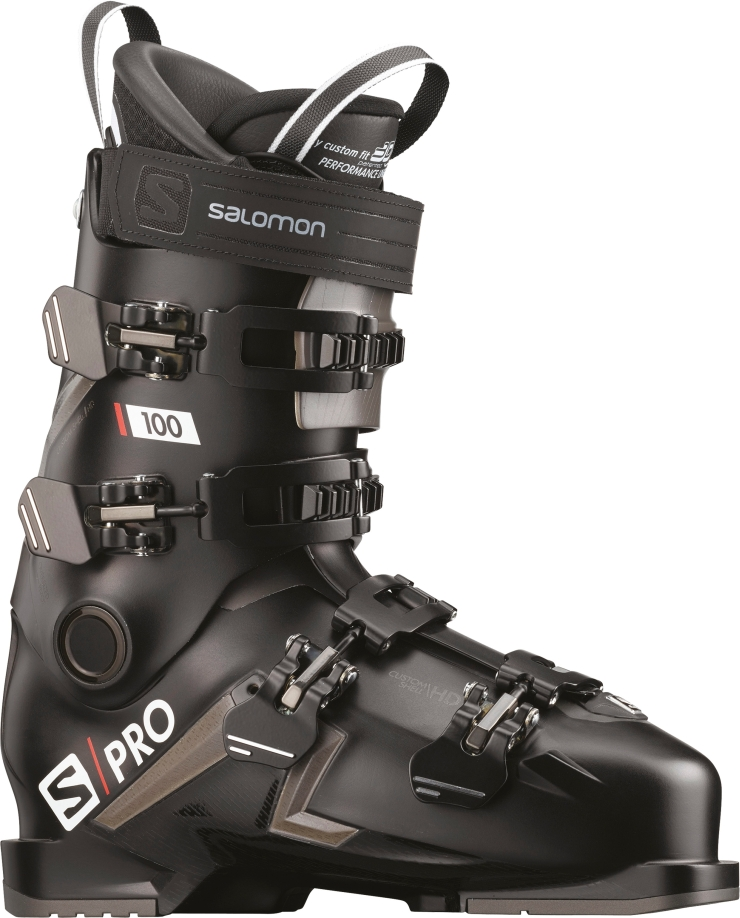 Salomon X Pro Sport 100 (2018) blackblue ab 299,99