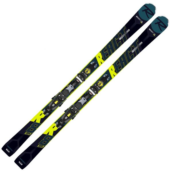 Rossignol React R8 HP 2019/20