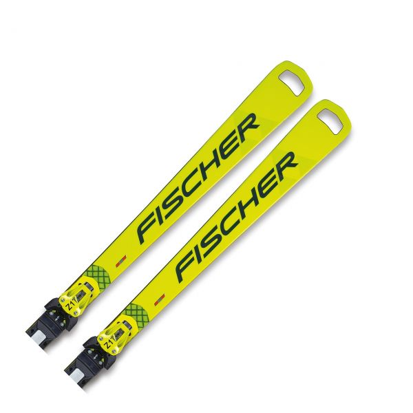 Fischer RC4 Worldcup CT 2020/21