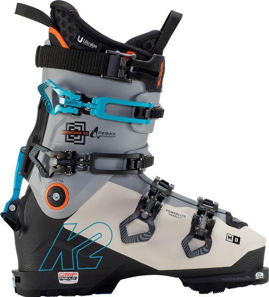 K2 Mindbender 120 2020/21