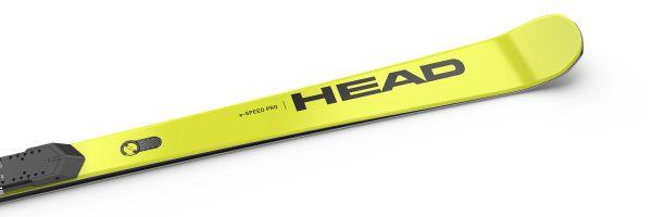Head Worldcup Rebels E-Speed Pro 2021/22