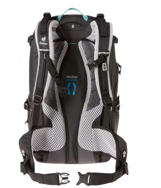 Deuter Trans Alpine 28 SL black