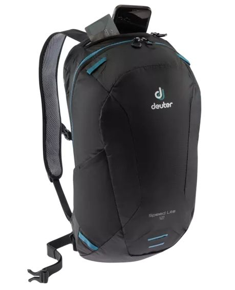 Deuter Speed Lite 12 black