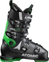 Atomic Hawx Prime 100 black/green 2018/19