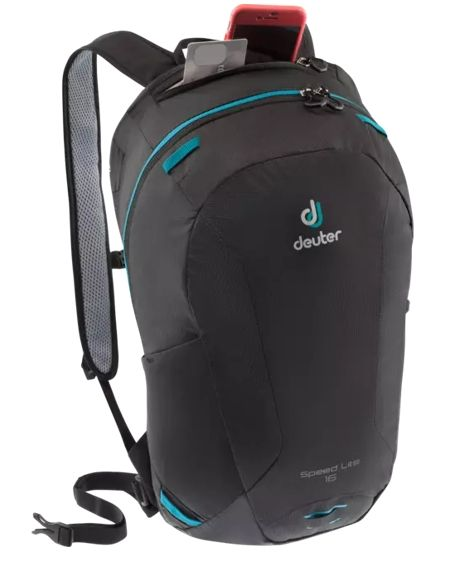 Deuter Speed Lite 16 black