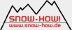 SNOW-HOW! Der Ski Onlineshop